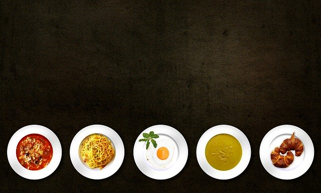 How To Consume More Calories - Smaller, More Frequent Meals